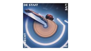De Staat - Make The Call, Leave It All (Live in Utrecht)