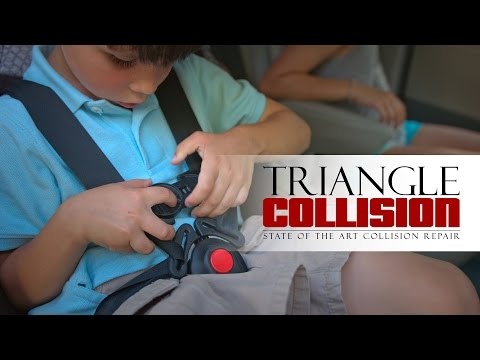 Morrisville Auto Body Repair by Triangle Collision