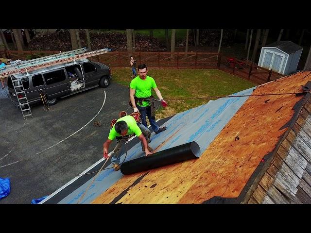 Peak Remodeling Promo Vdeo
