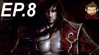 Castlevania: Lords of Shadow 2 Gameplay ita Ep.8 - Il Chupacapra e le Sorelle Indemoniate