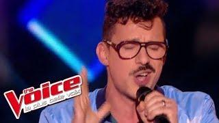The Voice 2015│Al Preston - Love Never Felt So Good (Michael Jackson & Justin Timberlake)
