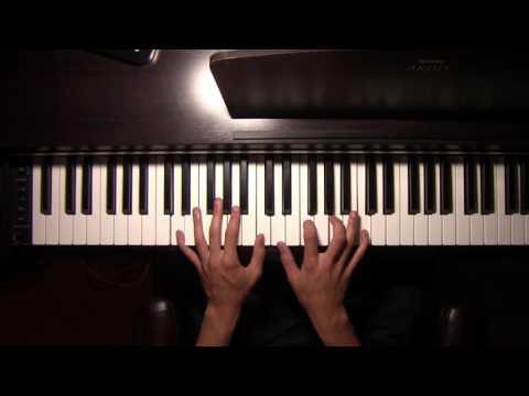 Imagine (John Lennon) - Piano Tutorial