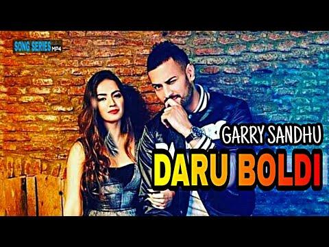 daru-boldi(-official-video-)-:-garry-sandhu---latest-punjabi-song-2019---song-series-mp4---bollywood