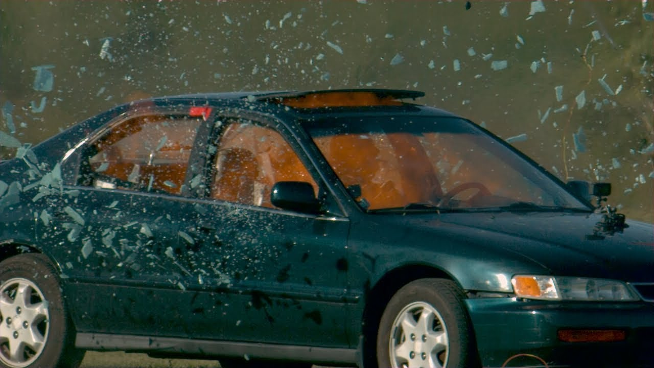 Will A Car Full Of Propane Burn... Or Explode? | Street Science
