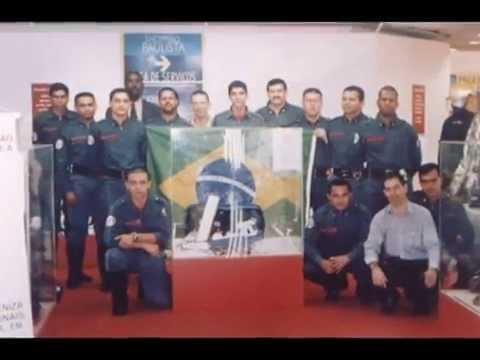 Vídeo Bombeiro civil curso