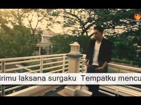 Dudy Oris - Laksana Surgaku (lirik)