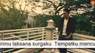 Download Dudy Oris - Laksana Surgaku (lirik)
