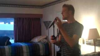 pentatonix scott singing