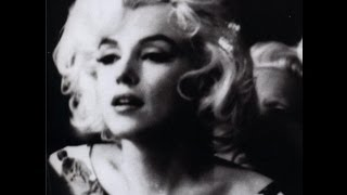 """RARE  Marilyn Monroe -"""" Something's Got to Give """" The Face Candids 1962"""