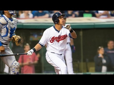 Michael Brantley 2014 Highlights