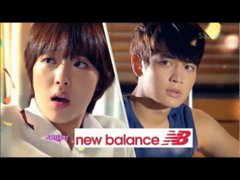 To The Beautiful You Ep 1 part 5 [NoSub]