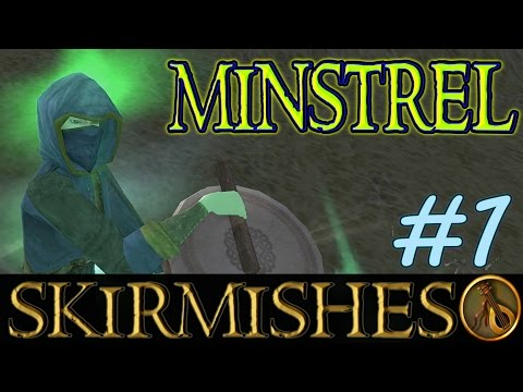 LOTRO: Skirmishes – Minstrel #1 | Lord of the Rings Online | Gameplay 2016