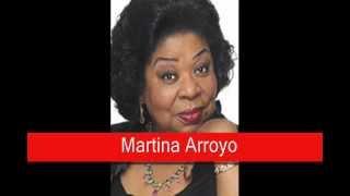 Martina Arroyo: Verdi - La Forza del Destino,