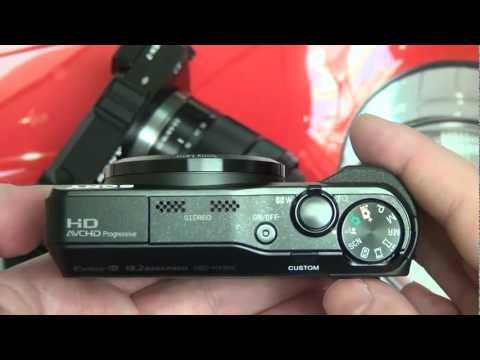 Sony HX30V Digitally Digested