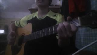 Liên Khúc Canon Anh Mơ - Suy Nghĩ Trong Anh - Chỉ Anh Hiểu Em - Lời Yêu Đó (Guitar Cover)