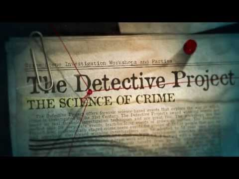 Detective Project