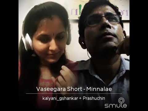 Zara zara bahekta hai ( Tamil version - kalyani in vocals and prashant in whistle)