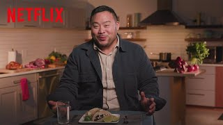 David Chang Tries Street Food | Breakfast, Lunch & Dinner | Netflix