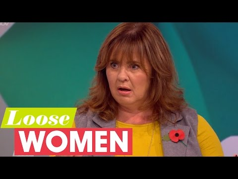 Should One Born Every Minute Be Banned? | Loose Women