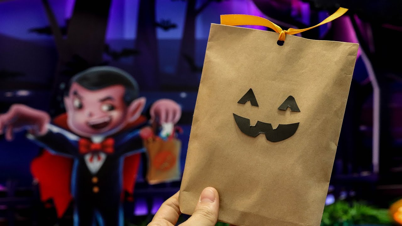 Gift Ideas For Halloween | Happy Halloween
