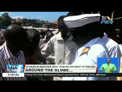 Ugandan police place Bobi Wine under house arrest || Around the Globe