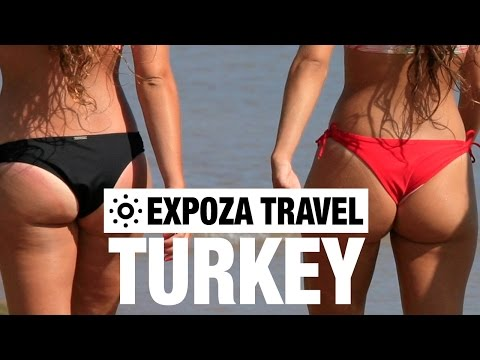 Turkish Riviera Vacation Travel Video Guide • Great Destinations