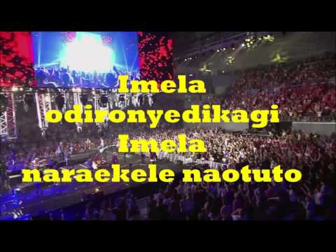 STEVE CROWN  IMELA WITH LYRICS   YouTube