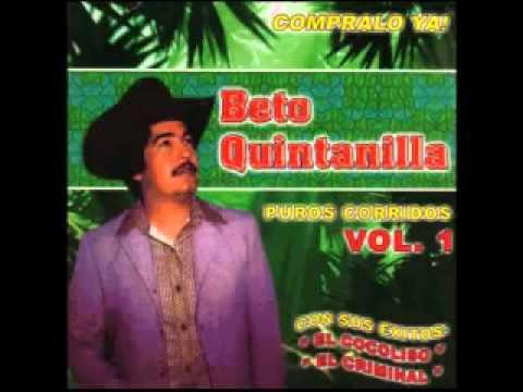Beto Quintanilla Rafa Lucero YouTube