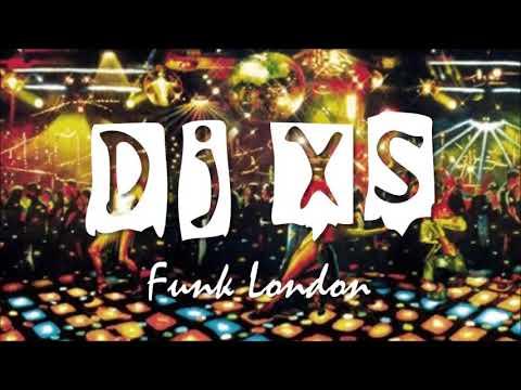 Dj XS London Classic Soul Disco Funk & House Mix 2018 - 2 Hours of Classic Jams - Free DL