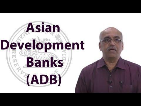 Asian Development Bank | Banking Awareness | TalentSprint