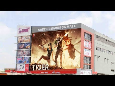 Salman khan Tiger Jinda hai Ready to see now People PBH News