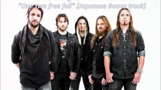 Sonata Arctica - One two free fall (Japanese Bonus track)