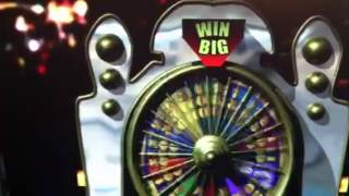 Reel Deal Slots - Wheel of Cash - a measly low award