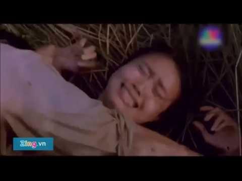 """Ninh Dương Lan Ngọc trong phim """"Cánh đồng bất tận"""""""