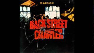 Hoo Doo Woman -Back Street Crawler (kossoff)