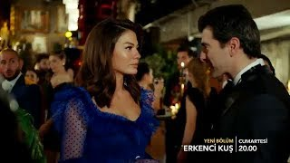 Erkenci KuЕџ cap 17 trailer 3 en EspaГ±ol Demet Ozdemir and Can Yaman
