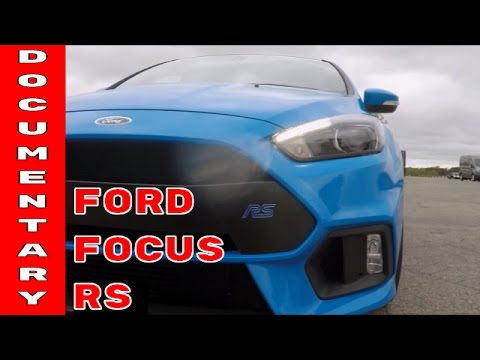Ford Focus RS Documentary - All 8 Chapters