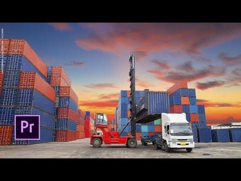 Premiere Pro | Travailler efficacement dans le chutier | Adobe France