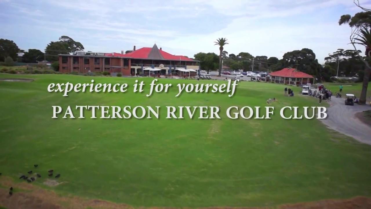 Patterson River Golf Club