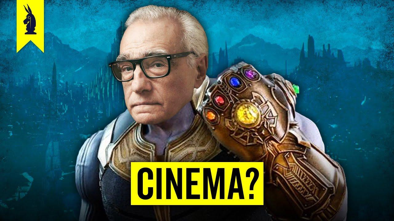 Download Did Marvel Kill Cinema?