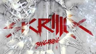 Skrillex - Bangarang [10 Hours]