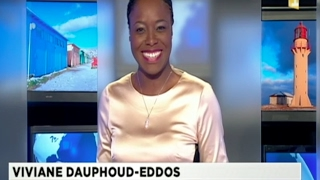 France Tv SPM - JT (01/2017)