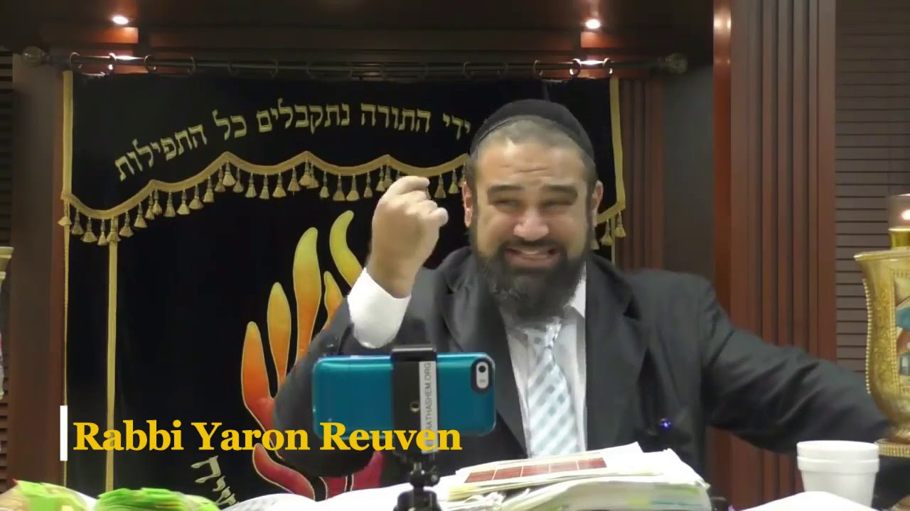 End of AMERICAN JUDAISM  Scary Research MUST WATCH 16 Min