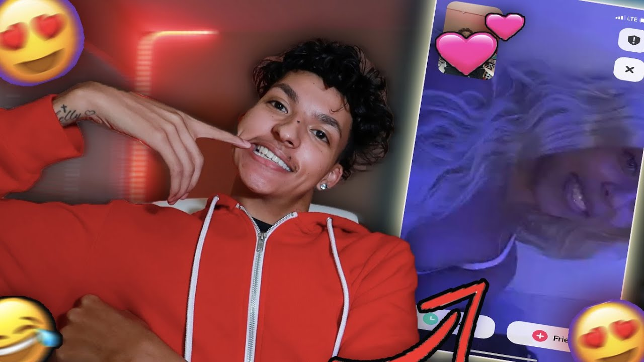 Pretending to be in a GANG 🔴 😭  On The Yee App! **Gone Wilddd👀💦**
