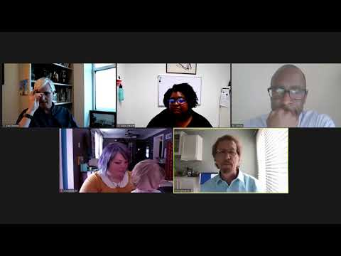 Racism, Police And The Black Lives Matter Movement - Democracy Days 2020