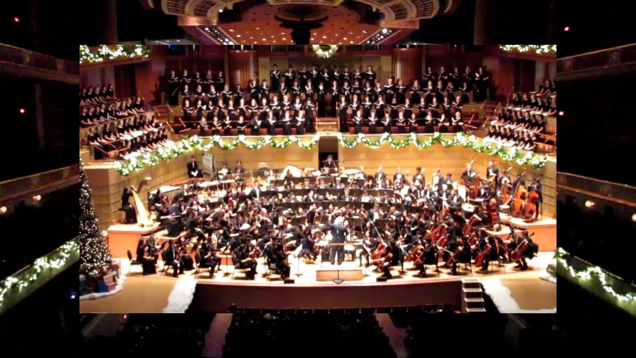 Greater Dallas Youth Orchestra