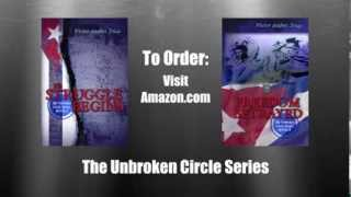 Freedom Betrayed, Book II of The Unbroken Circle Series Trailer