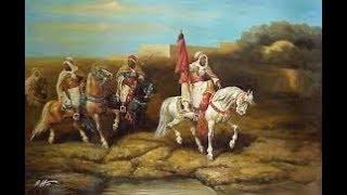 (٢٤) أبوبصير وأبوجندل ,, من غيروا صلح الحديبية