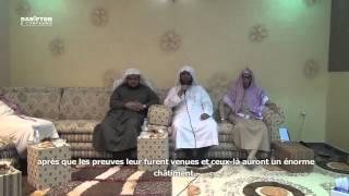 Sourate Al-Imran (102-108) - Sabir Abdel Hakim