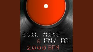 Gambar cover 2000 BPM (Emy DJ Mix)